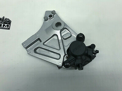 ABS All Brake Systems Bremssattel