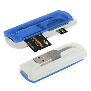 LETTORE-MEMORY-CARD-USB-per-MEMORIA-SD-MICRO-SD-TF-MS-M2-ADATTATORE-DATI