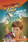 McGee and Me! Three-Book Collection: The Big Lie / A Star in the Breaking / The Not-So-Great Escape by Bill Myers, Ken Johnson (Paperback / softback, 2015)