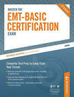 Peterson's Master the EMT Basic Certification Exam by Peterson's Guides,U.S. (Paperback / softback, 2010)