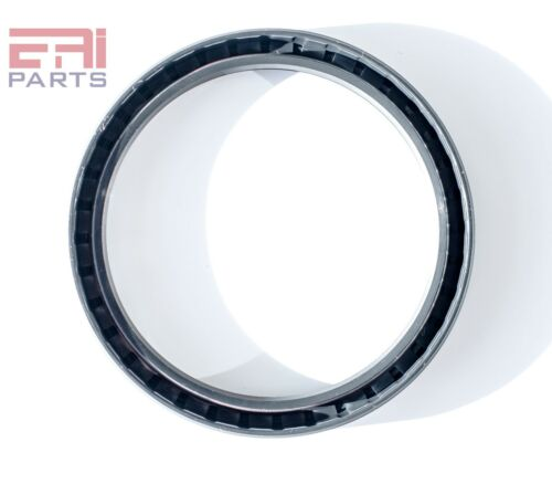 EAI Metric Oil Shaft Seal 115X140X12mm Dust Grease Seal TC Double Lip w// Spring