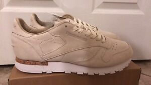 the latest 0bad2 27496 Image is loading Reebok-Classic-Leather-034-LST-034-Mens-shoes-