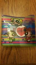 Power Puff Girls - CD or DVD Holder/Case
