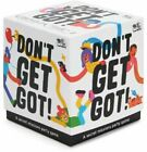 Don't Get Got Secret Missions Party Game - Multicoloured