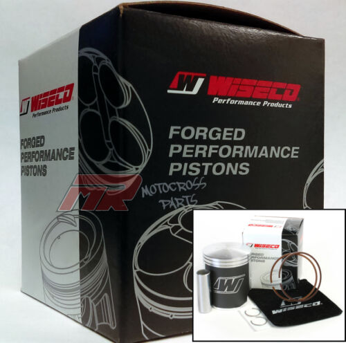 Wiseco Polaris Indy XLT 600 1995-99 Piston Kit 66mm 1.00mm Overbore