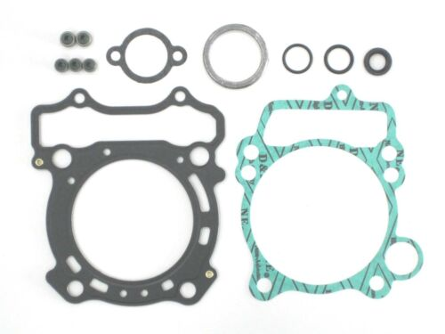 ON MDGT-810671 MDR HEAD AND BASE TOP GASKET SET YAMAHA YZF 250 01