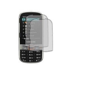 2x Anti Glare Matte Screen Protector Cover for Samsung Array M390