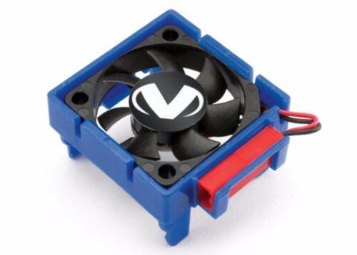 Traxxas 3340 Cooling Fan Velineon VXL-3s ESC 4-Tec Bandit Electric E-Maxx 3905