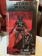 "Star Wars Black Series 6/"" Tfa Primeira Ordem Snowtrooper Oficial TRU Force desperta"