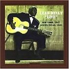 Leadbelly - Live (New York 1947 & Austin, Texas 1949/Live Recording, 2004)