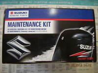 Df100a/115a/140a Suzuki Maintenance Kit 17400-92821