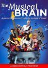 Musical Brain 0841887016957 DVD Region 1