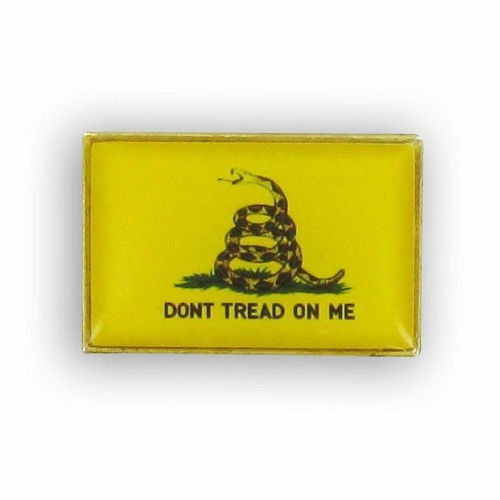 3x5 Embroidered Gadsden White Tea Party Double Sided 100/% Cotton Flag with clips