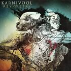 Asymmetry by Karnivool (CD, Aug-2013, Sony Music)