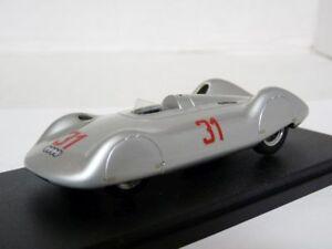 EMC-1-43-1937-Auto-Union-Rennwagen-Type-C-Avus-Audi-Handmade-Resin-Model-Car