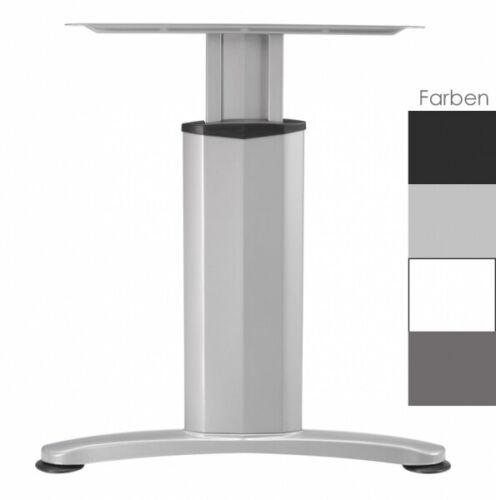 Schreibtisch Gestell Verschiedene Größen NEU Verstellbar in BREITE und HÖHE