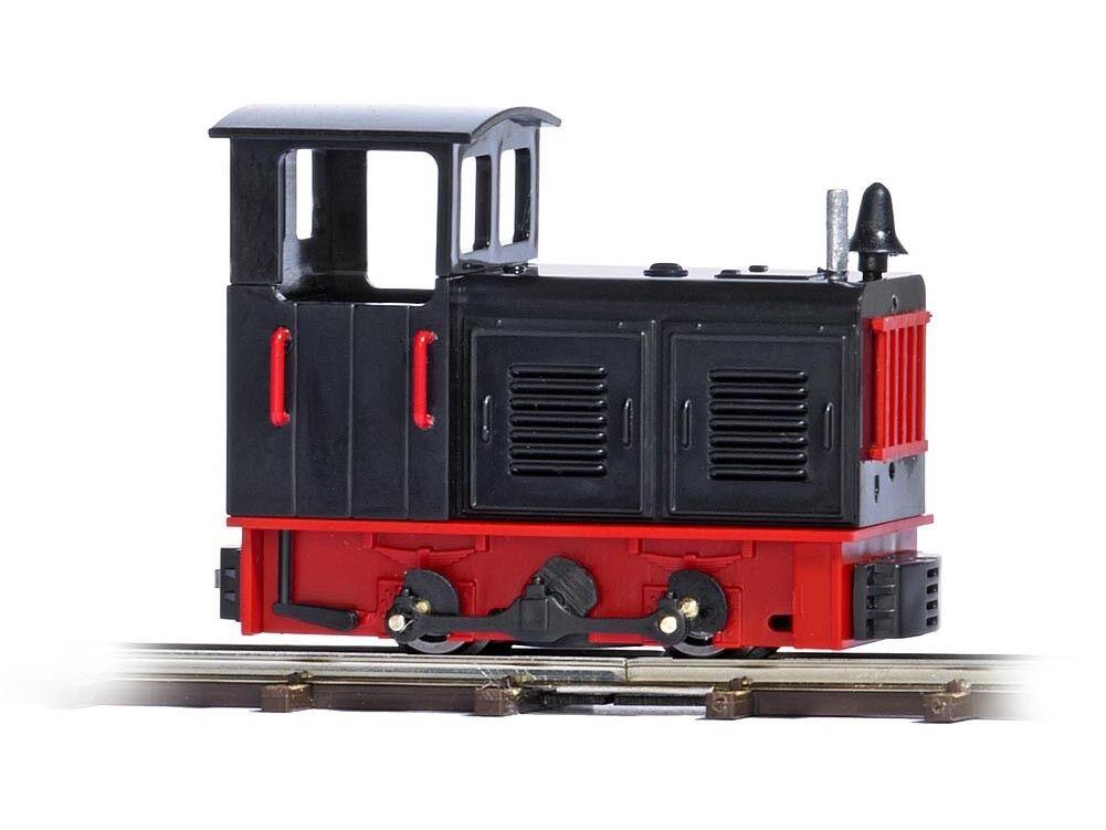 Busch 12121 h0f campo ferroviario treno LKM NS 2f