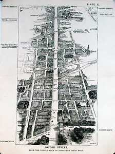 From-Oxford-Street-from-Marble-Arch-to-Tott-Crt-Rd-London-in-1887-Herbert-Fry