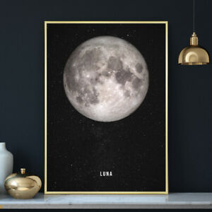 A3 Luna Moon.