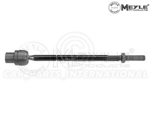 Meyle Front Right or Left Inner Tie Rod Track Rod 616 031 0006