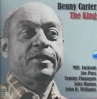 King 0025218688321 by Benny Carter CD