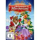 Weihnachten im Märchenland - 4 Filme Box (2010)
