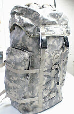 Digital Camo Back Pack Our Best Hiker Pack Tough Double Stitched 600D Polyester
