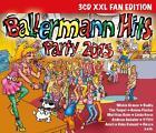 Ballermann Hits Party 2015 von Various Artists (2014)