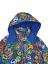 NUOVA-MOSCHINO-Rrp-379-Multicolore-Pace-Puffer-Imbottito-Giacca-Cappotto-8-anni-A403 miniatura 5