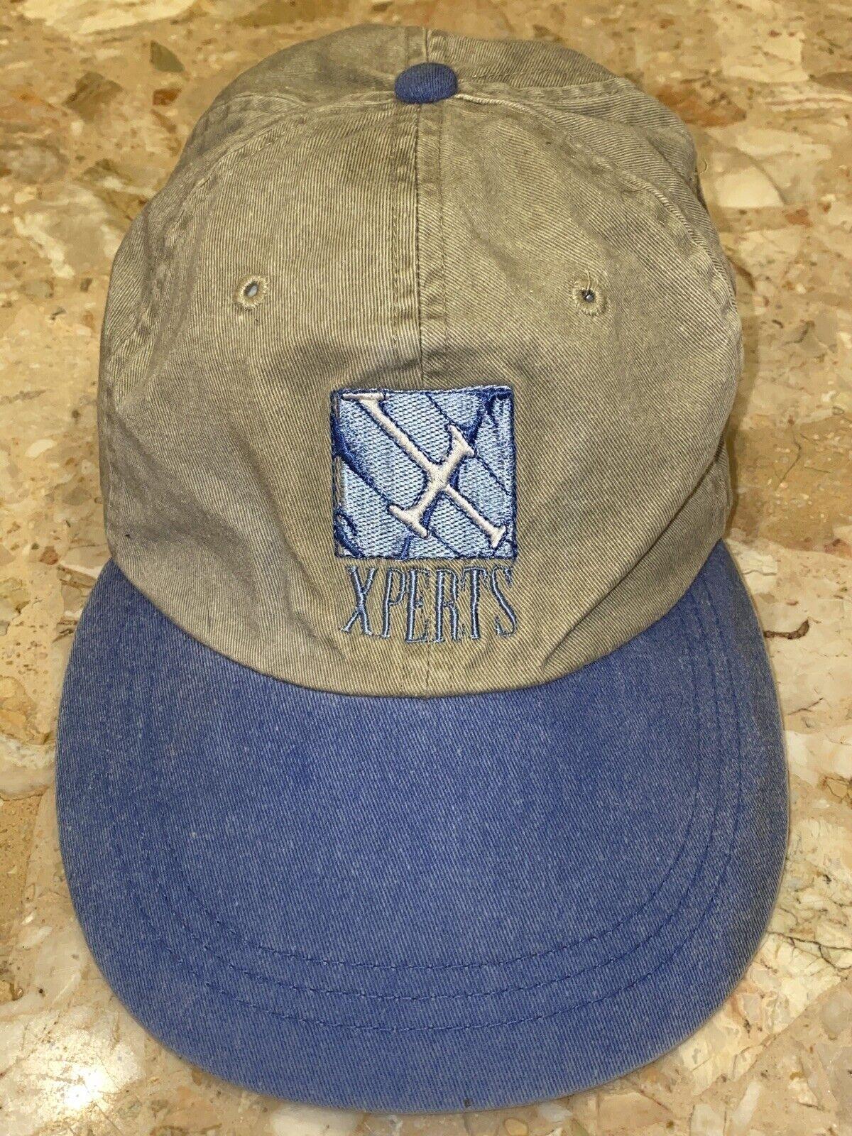 Bunker Mentality Crown Baseball Cap Aqua