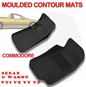 To-suit-Holden-VT2-VX-VY-VZ-Commodore-MOULDED-3D-Carpet-Car-Floor-Mats