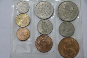 1953 coin set sealed
