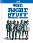 Right Stuff 30th Anniversary 0883929180066 With Scott Glenn Blu-ray Region a
