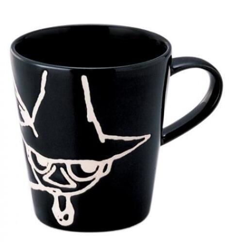 MOOMIN Valley Mug Cup Snufkin MM39-2-11