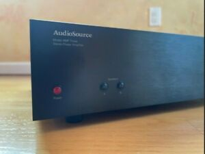 Used-Audio-Source-Stereo-Power-Amplifier-Black