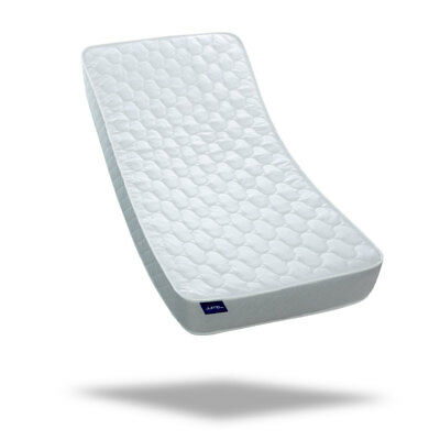 """9/"""" Cool Blue Memory Foam Coil Spring Orthopaedic Mattress Cheap Single Double"""