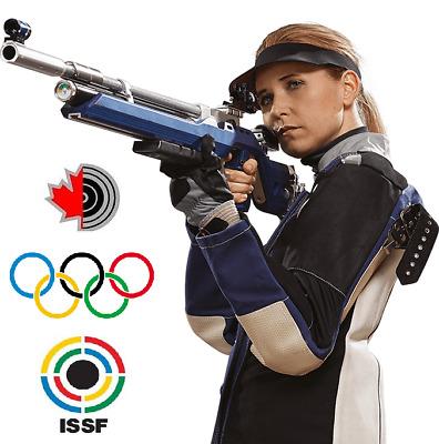 Olympic Marksman Equipment