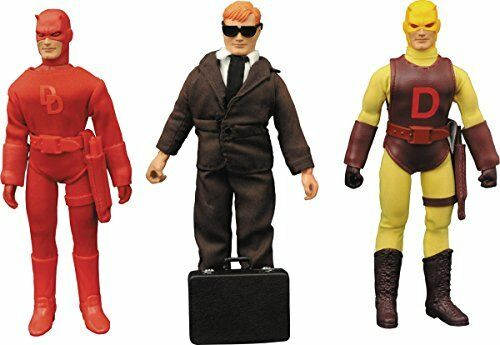 Diamond Select Toys Marvel Retro Cloth DaROTevil