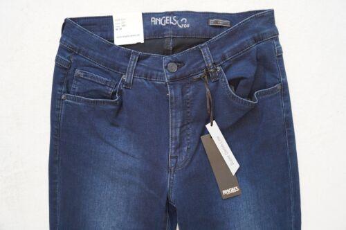 ANGELS Cici Jeans Gr.36,38,40,46 Short Long Stretch dunkelblau NEU Regular