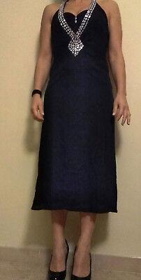 Vestiti Cerimonia Luisa Spagnoli.Vestito Da Cerimonia Luisa Spagnoli Ebay