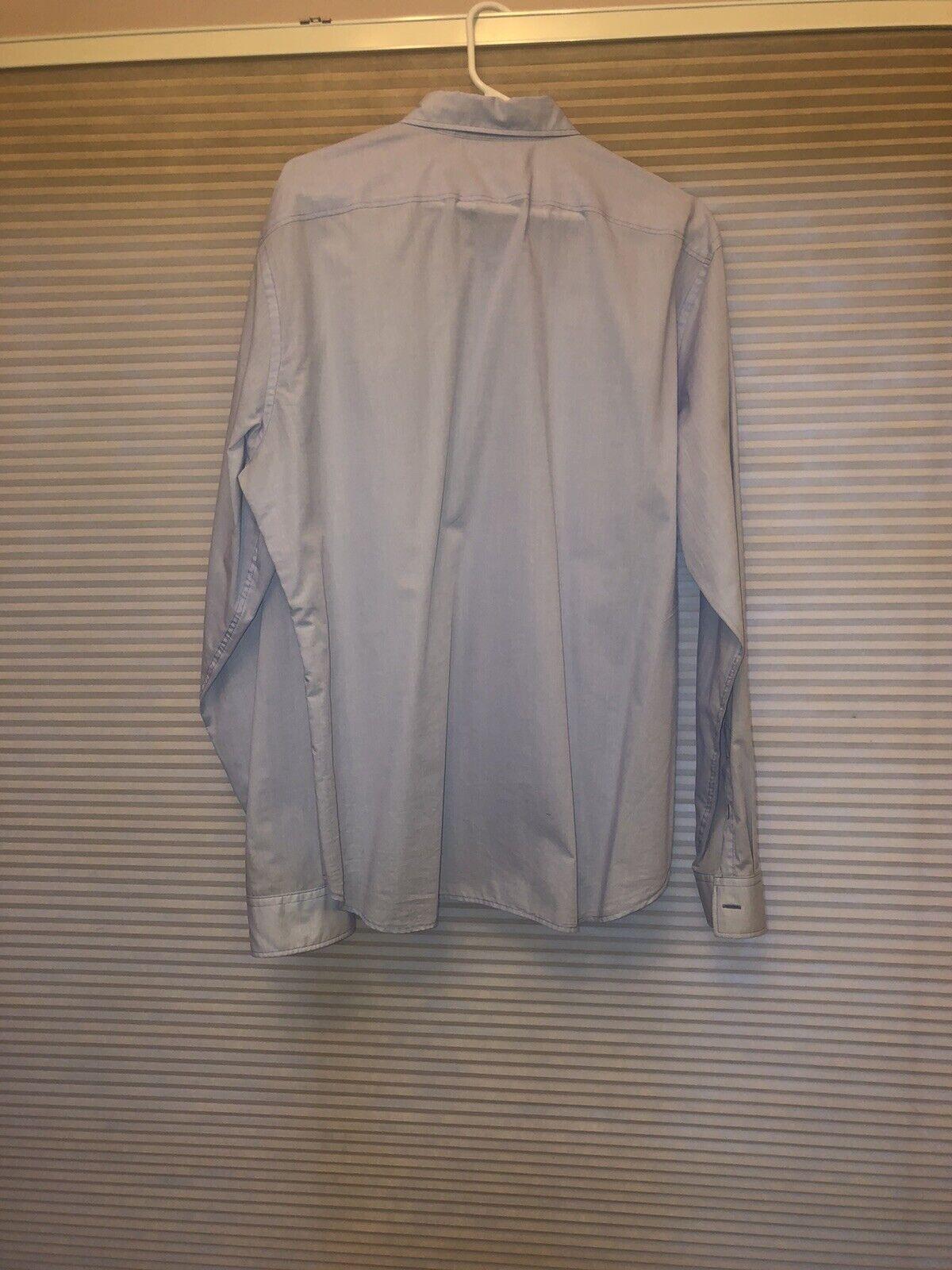 Burberry Button Up Shirt - image 3