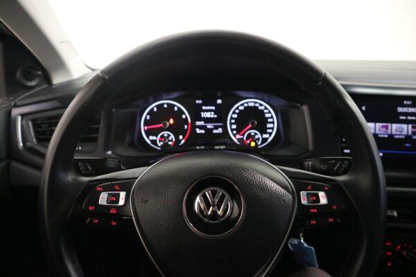 VW Polo 1,0 MPi 80 Trendline - billede 3