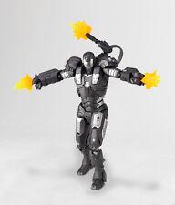 Revoltech Yamaguchi Iron Man War Machine Kaiyodo Action Figure Japan