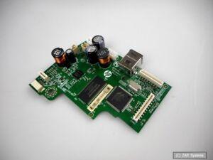 HP-f5s28-80002-formattatore-main-PCB-board-Logic-Board-scheda-madre-per-Deskjet-2135