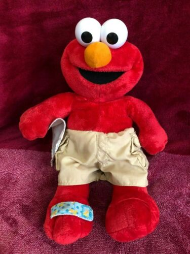 Sesame Street Various Toy /& Soft Toys
