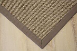 sisal-Tapis-SALVADOR-avec-bordure-creme-Pierre-80x160-cm-100-Sisal