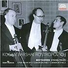 Ludwig van Beethoven - Beethoven: String Trios (2011)