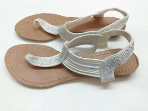 madden girl sandals sparkle