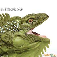 Safari LTD Iguana Adult Toys
