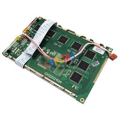 Buque de indicación de Pantalla LCD 1PCS #EBY01260 para máquinas de Bordar Barudan
